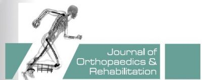 JOURNAL OF ORTHOPAEDICS AND REHABILITATION